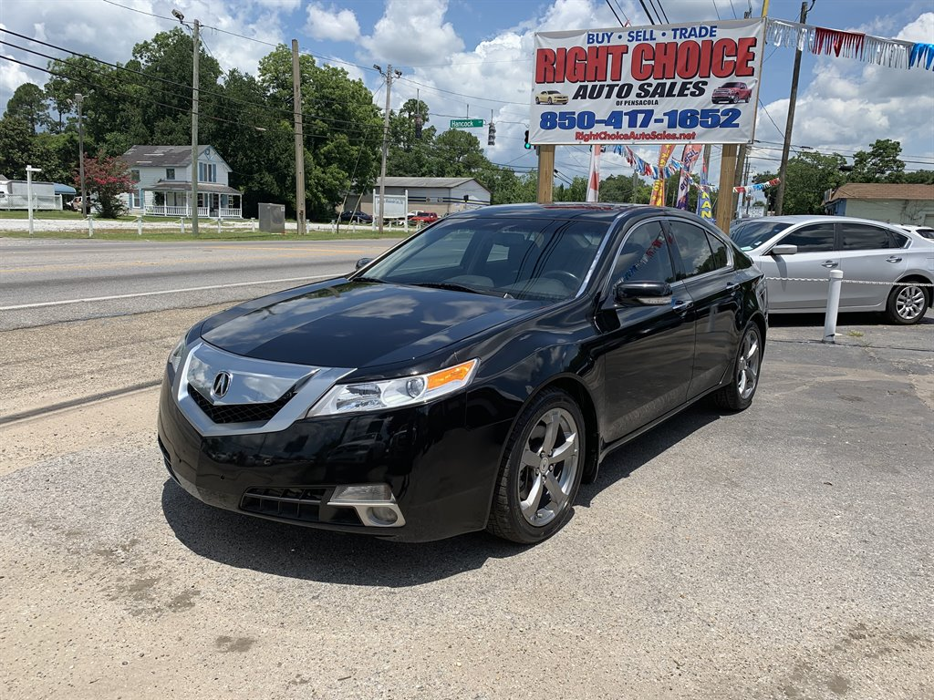 Used Cars Pensacola >> Inventory Right Choice Auto Sales Of Pensacola Used Cars